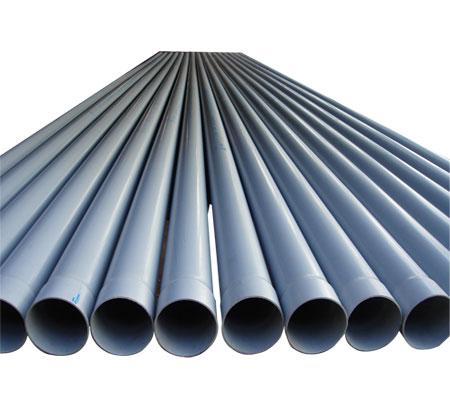 Thông tin về ống nhựa uPVC có thể bạn chưa biết