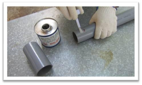 Tư vấn bạn cách cắt ống nước PPR