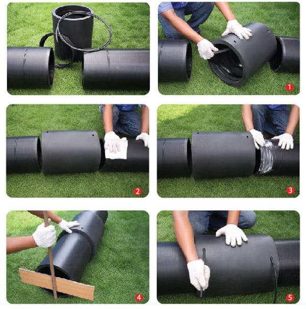 Những mẹo dùng ống nước bền lâu bạn nên biết