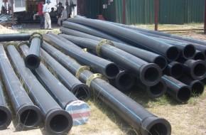 Đặc tính chung của ống nhựa HDPE
