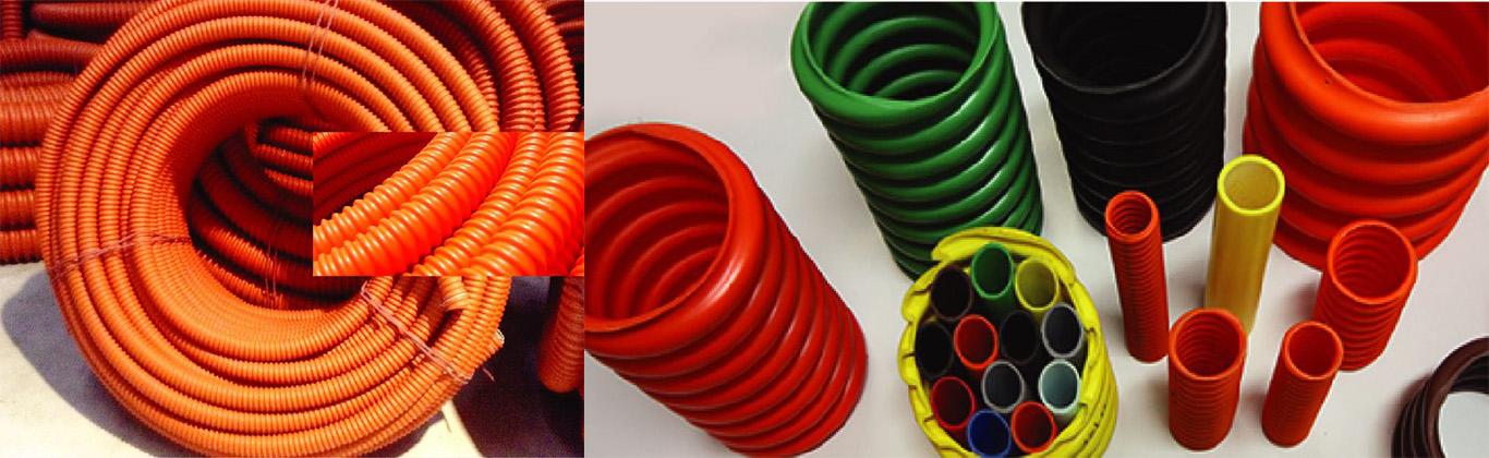 một số loại ống nhựa đệ nhất